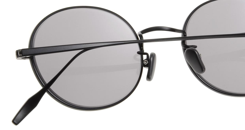 Oh My Glasses TOKYO Lia omg-088-1-48-sun [メタル/鯖江産/ラウンド]  4