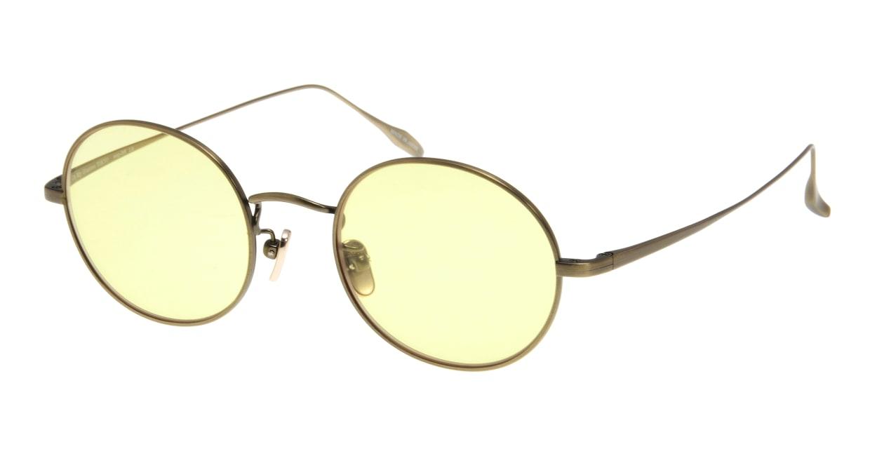 Oh My Glasses TOKYO Lia omg-088-2-48-sun [メタル/鯖江産/ラウンド]