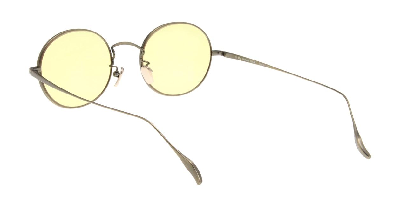 Oh My Glasses TOKYO Lia omg-088-2-48-sun [メタル/鯖江産/ラウンド]  2