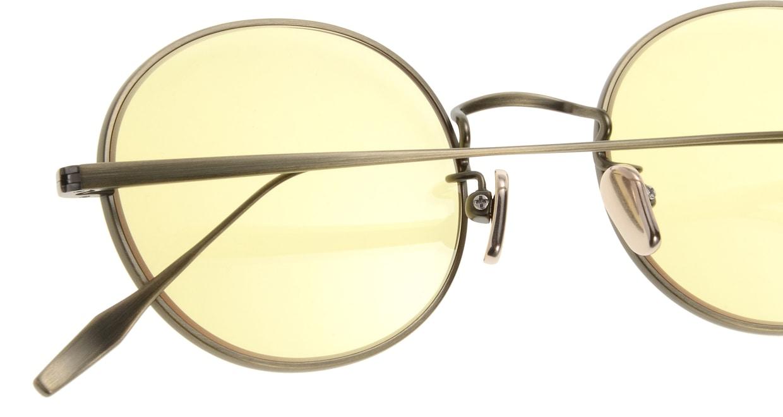 Oh My Glasses TOKYO Lia omg-088-2-48-sun [メタル/鯖江産/ラウンド]  4