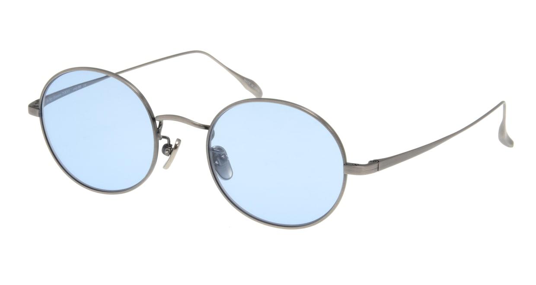 Oh My Glasses TOKYO Lia omg-088-3-48-sun [メタル/鯖江産/ラウンド]