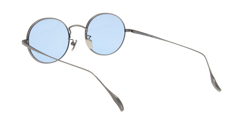 Oh My Glasses TOKYO Lia omg-088-3-48-sun [メタル/鯖江産/ラウンド]  2