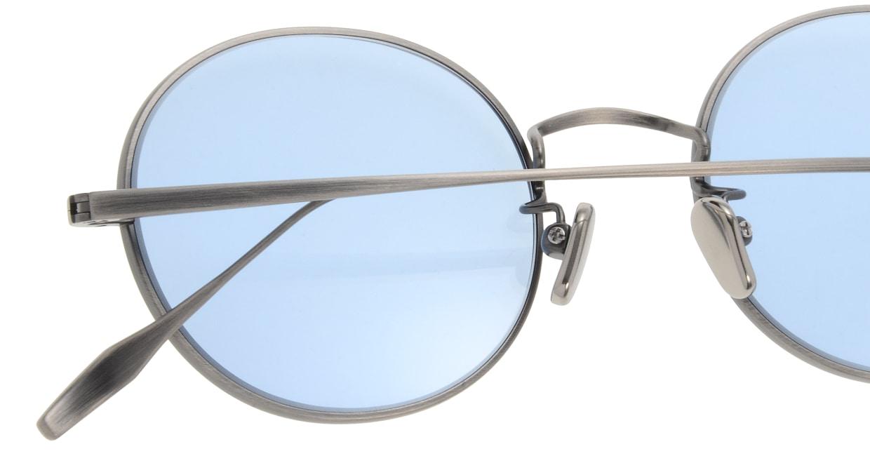 Oh My Glasses TOKYO Lia omg-088-3-48-sun [メタル/鯖江産/ラウンド]  4