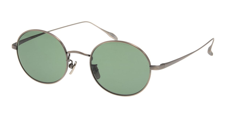 Oh My Glasses TOKYO Lia omg-088-4-48-sun [メタル/鯖江産/ラウンド]