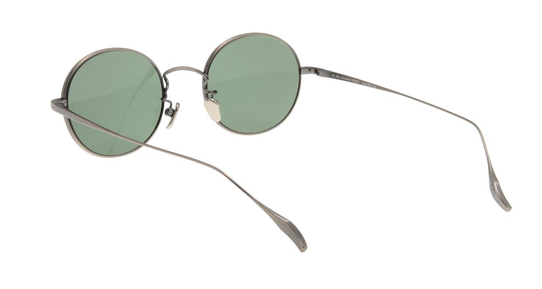Oh My Glasses TOKYO Lia omg-088-4-48-sun [メタル/鯖江産/ラウンド]  2