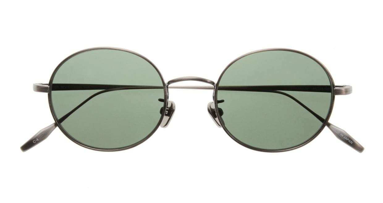 Oh My Glasses TOKYO Lia omg-088-4-48-sun [メタル/鯖江産/ラウンド]  3
