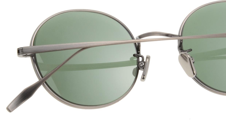 Oh My Glasses TOKYO Lia omg-088-4-48-sun [メタル/鯖江産/ラウンド]  4