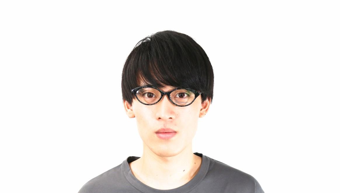 オニメガネ OG7815-ST-53 [黒縁/鯖江産/オーバル]  4