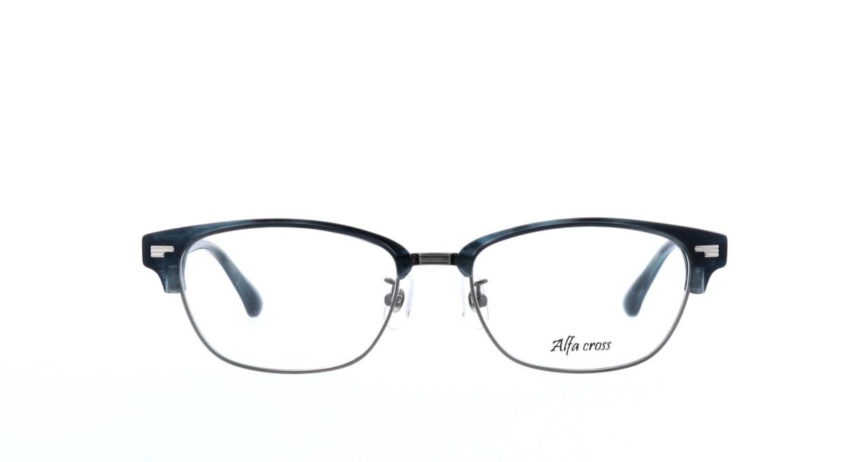 アルファクロス AC-001-3-53 [ウェリントン/安い/グレー]