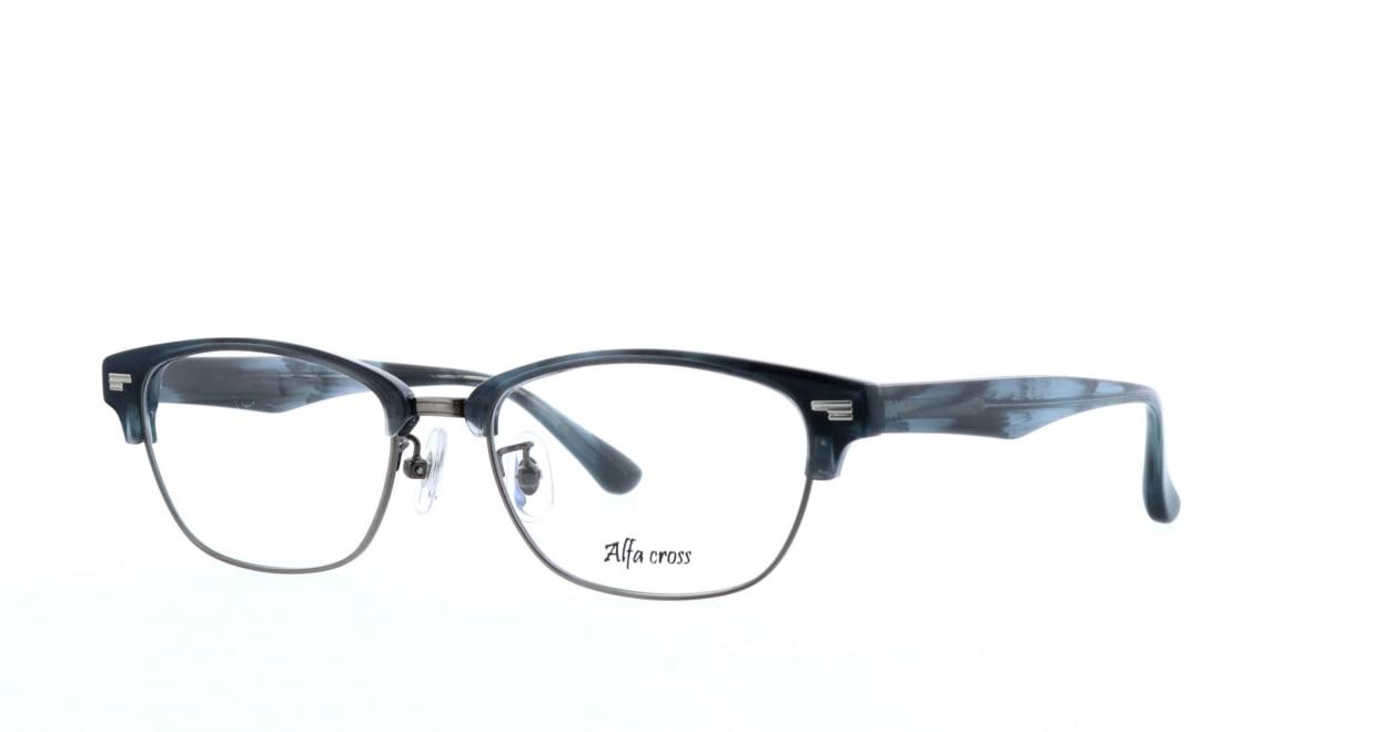 アルファクロス AC-001-3-53 [ウェリントン/安い/グレー]  1
