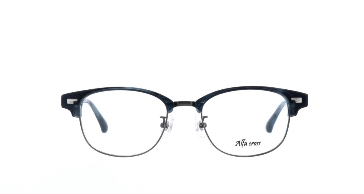 アルファクロス AC-002-3-50 [ウェリントン/安い/グレー]