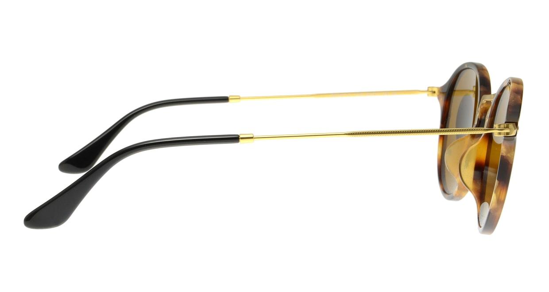 ラウンド フレック(ROUND FLECK) レイバン ROUND FLECK RB2447F-1160-49 [ボストン]  メガネのオーマイグラス 1