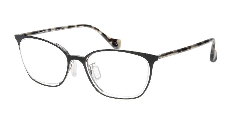 Oh My Glasses TOKYO 1283 omg-095-1 [メタル/鯖江産/ウェリントン]