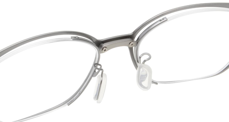 Oh My Glasses TOKYO 1283 omg-095-1 [メタル/鯖江産/ウェリントン]  4
