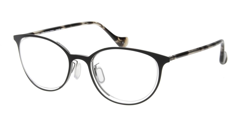 Oh My Glasses TOKYO 2011 omg-096-1 [メタル/鯖江産/丸メガネ]