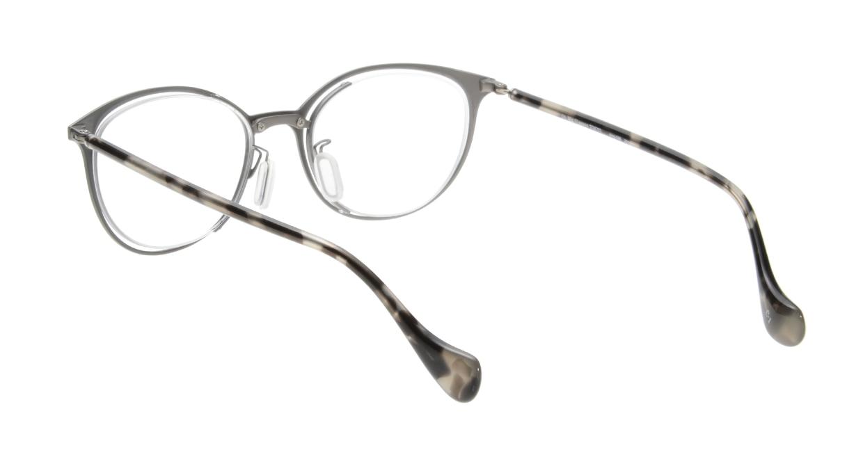 Oh My Glasses TOKYOomg-096-2011-1-49 [メタル/鯖江産/丸メガネ]  2
