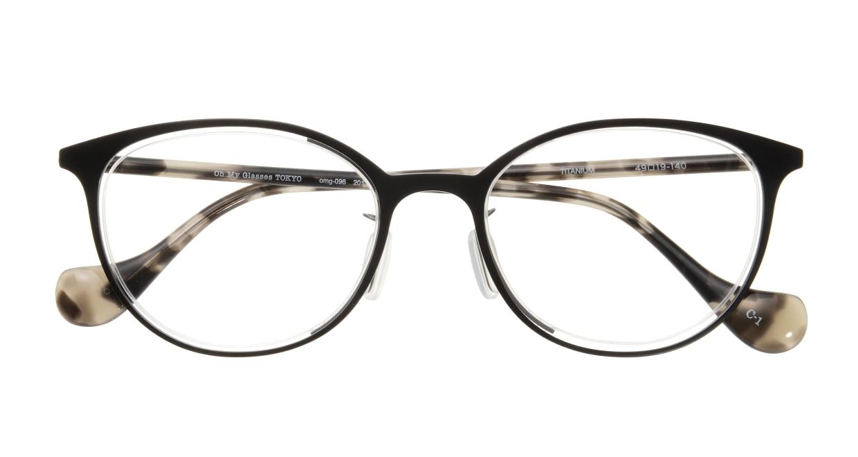 Oh My Glasses TOKYOomg-096-2011-1-49 [メタル/鯖江産/丸メガネ]  3