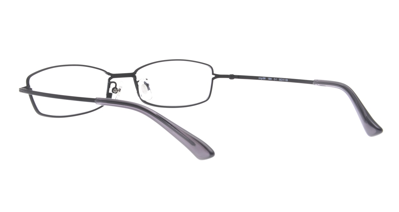 Oh My Glasses TOKYO 1984 omg-098-1 [メタル/鯖江産/スクエア]  3