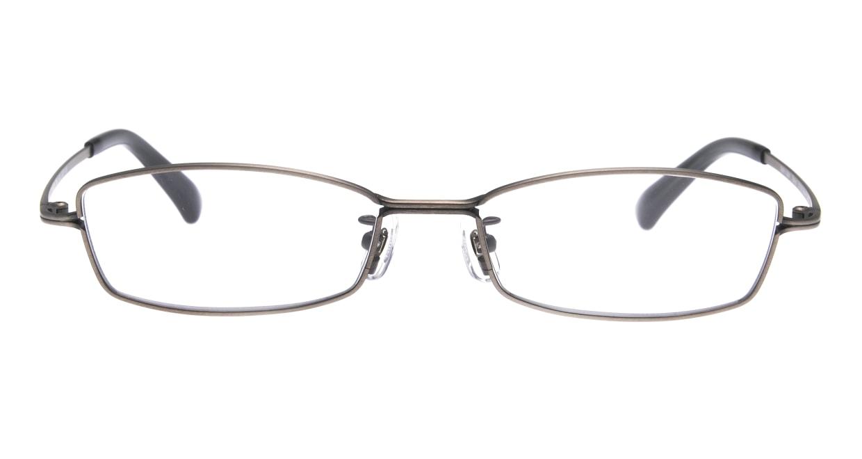 Oh My Glasses TOKYO 1984 omg-098-2 [メタル/鯖江産/スクエア/シルバー]