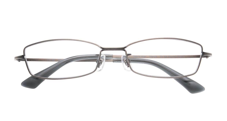 Oh My Glasses TOKYO 1984 omg-098-2 [メタル/鯖江産/スクエア/シルバー]  4