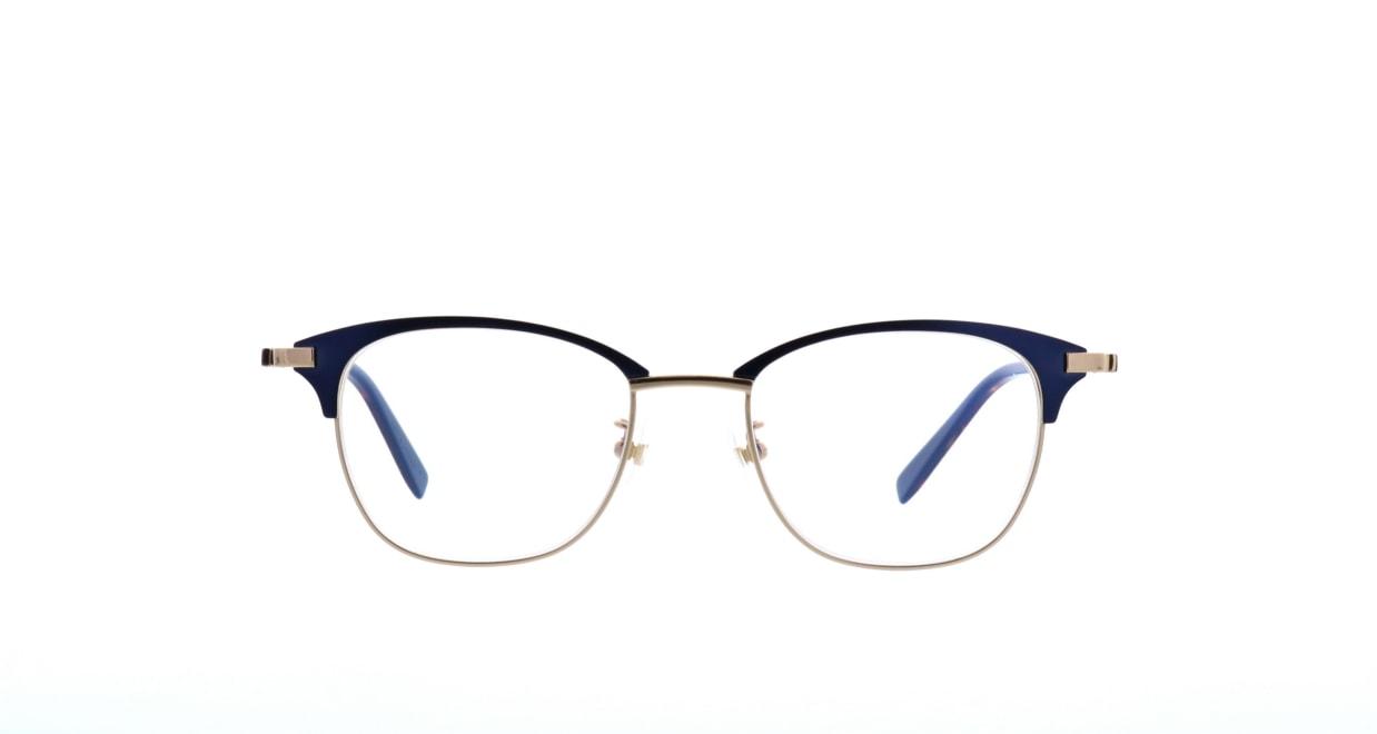 セレクタ 87-0001-04 [メタル/ウェリントン/青]