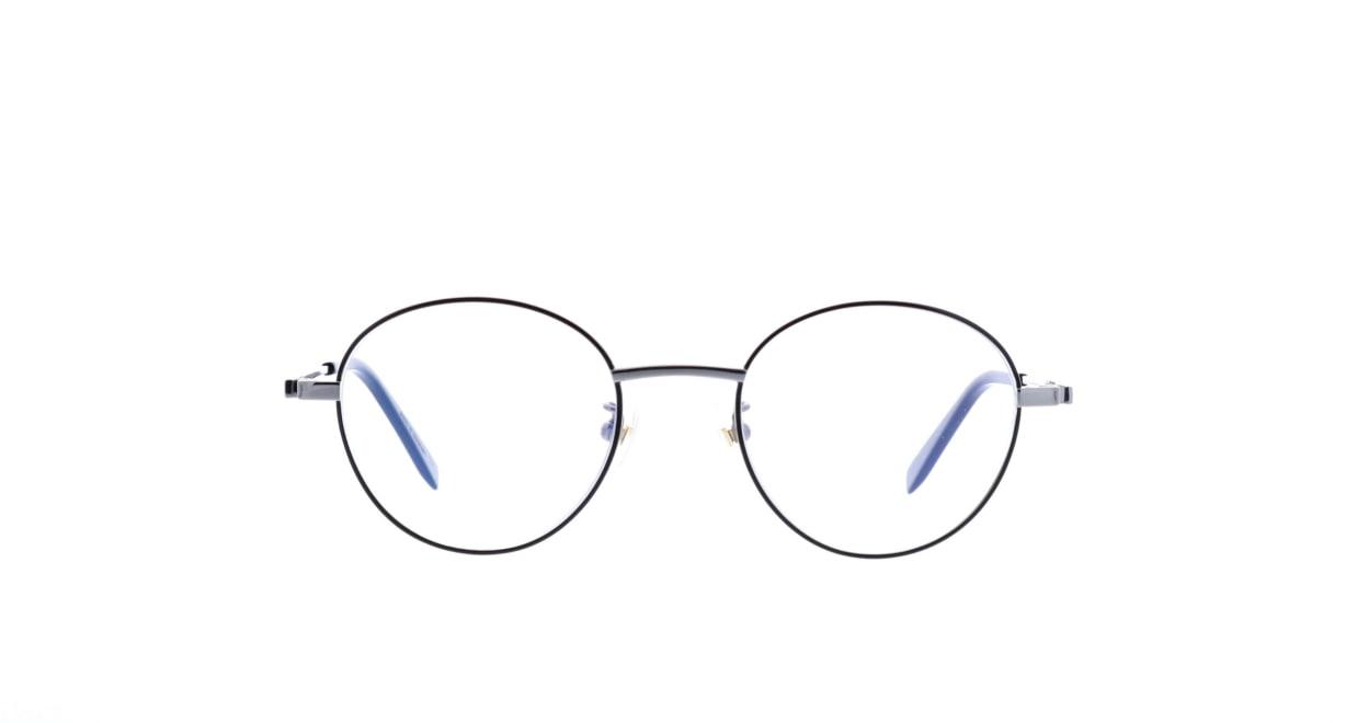 セレクタ87-0002-3-48 [メタル/丸メガネ]
