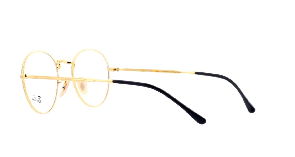レイバン RX3582V-2946-49 [メタル/丸メガネ]  3