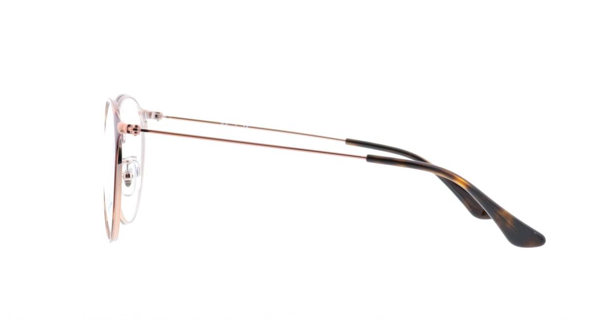 レイバン RX6378F-2971-51 [メタル/丸メガネ/べっ甲柄]  2