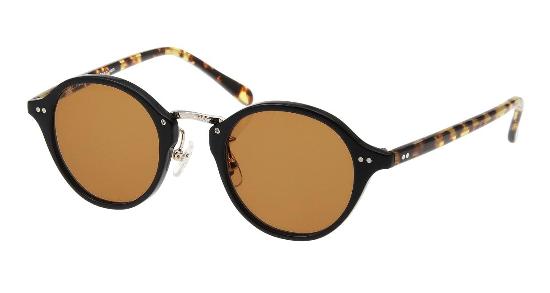 Oh My Glasses TOKYO Matthew omg-026-1-sun [鯖江産/ボストン]