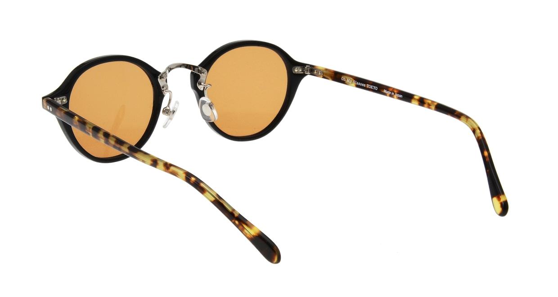 Oh My Glasses TOKYO Matthew omg-026-1-sun [鯖江産/ボストン]  2