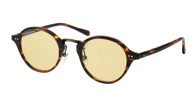 Oh My Glasses TOKYO Matthew omg-026-2-sun [鯖江産/ボストン]