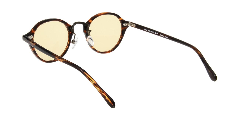 Oh My Glasses TOKYO Matthew omg-026-2-sun [鯖江産/ボストン]  2