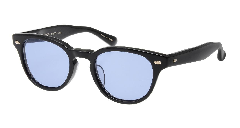 Oh My Glasses TOKYO Lucas omg-070sg-1-48 [鯖江産/ボストン]