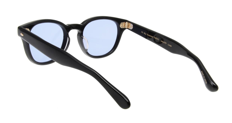 Oh My Glasses TOKYO Lucas omg-070sg-1-48 [鯖江産/ボストン]  2
