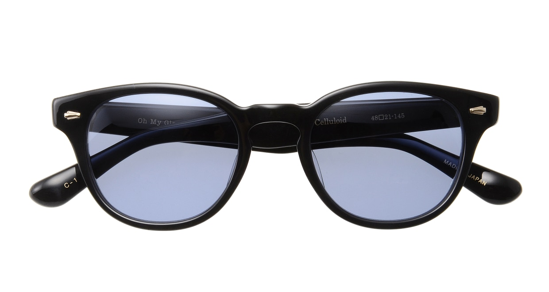 Oh My Glasses TOKYO Lucas omg-070sg-1-48 [鯖江産/ボストン]  3