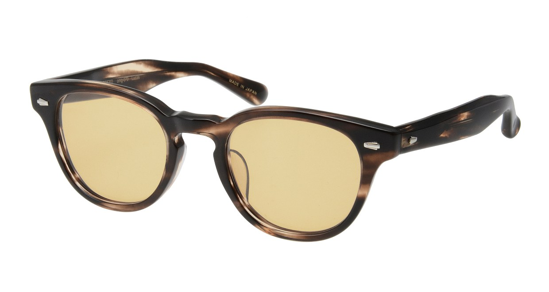 Oh My Glasses TOKYO Lucas omg-070sg-4-48 [鯖江産/ボストン]