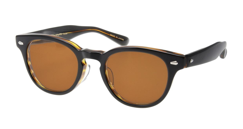 Oh My Glasses TOKYO Lucas omg-070sg-5-48 [鯖江産/ボストン]