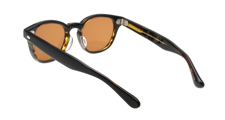 Oh My Glasses TOKYO Lucas omg-070sg-5-48 [鯖江産/ボストン]  2