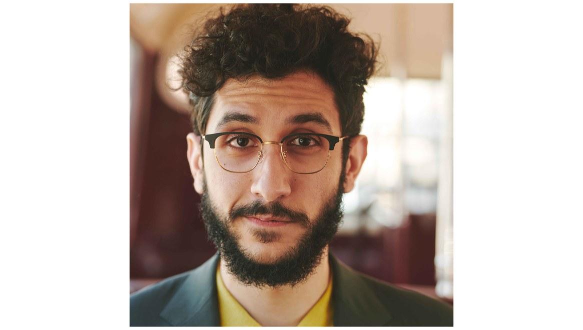 Oh My Glasses TOKYO Mike omg-092-3-47 [メタル/鯖江産/ウェリントン]  5