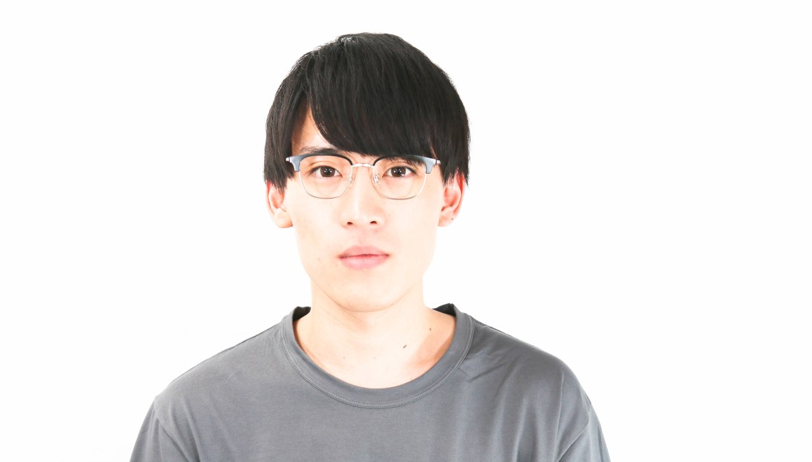Oh My Glasses TOKYO Mike omg-092-3-47 [メタル/鯖江産/ウェリントン]  6