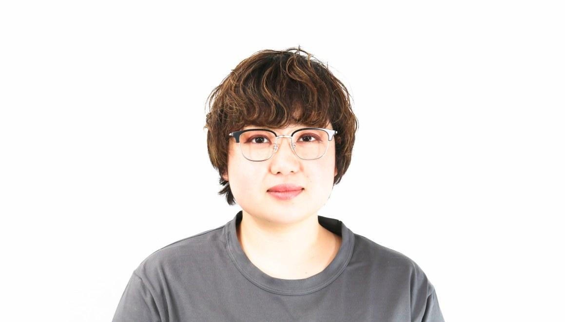 Oh My Glasses TOKYO Mike omg-092-3-47 [メタル/鯖江産/ウェリントン]  8