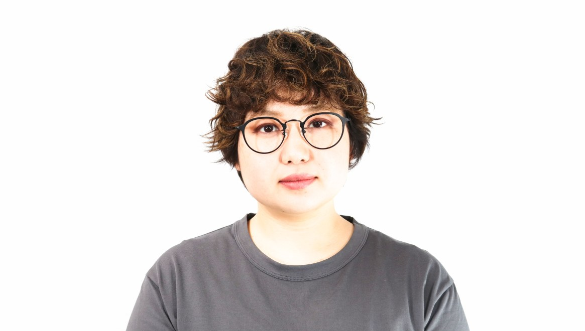 Oh My Glasses TOKYO Zoe omg-093-1-49 [メタル/鯖江産/丸メガネ]  8
