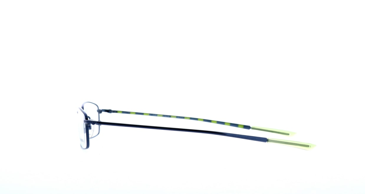 エンポリオアルマーニ 9128-p7k [メタル/スクエア/安い/青]  2