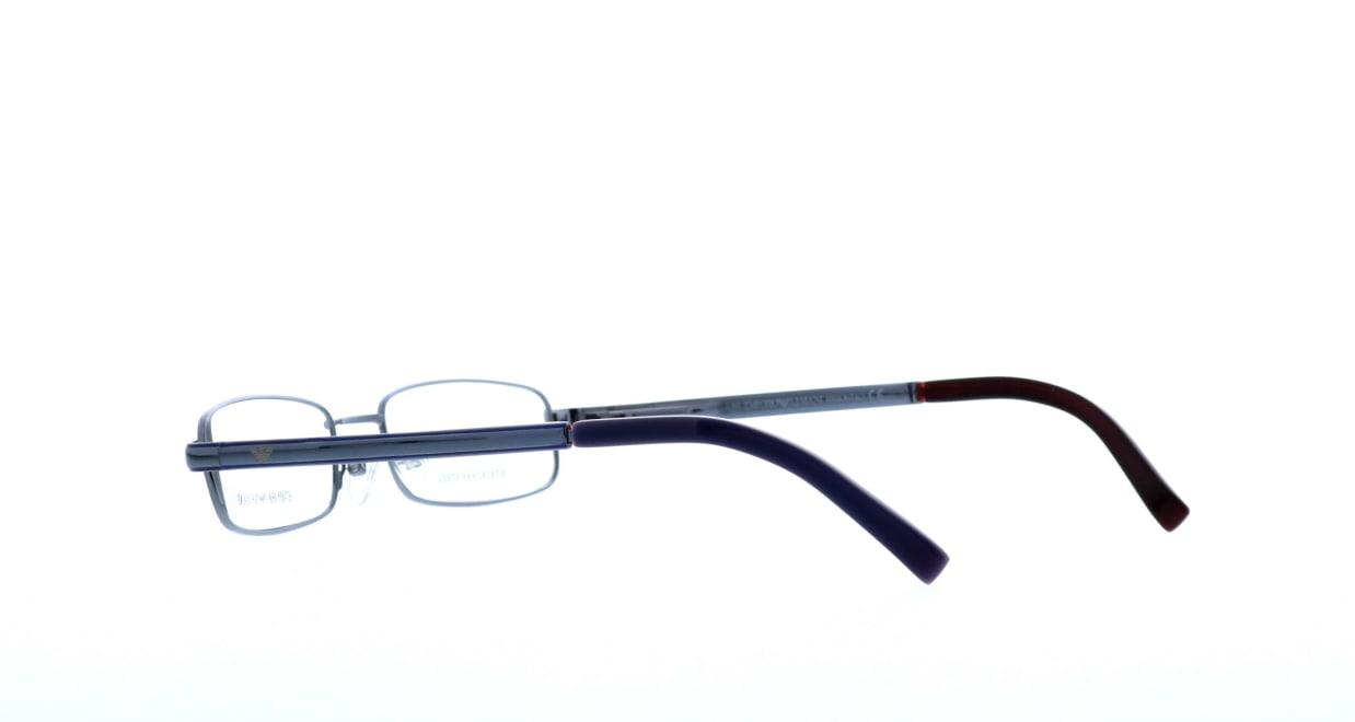 エンポリオアルマーニ 9224-asf [メタル/スクエア/安い/青]  3