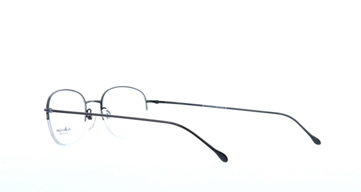 ポロ ラルフ ローレン rl1829-tws-51 [メタル/ハーフリム/ウェリントン/青]  3