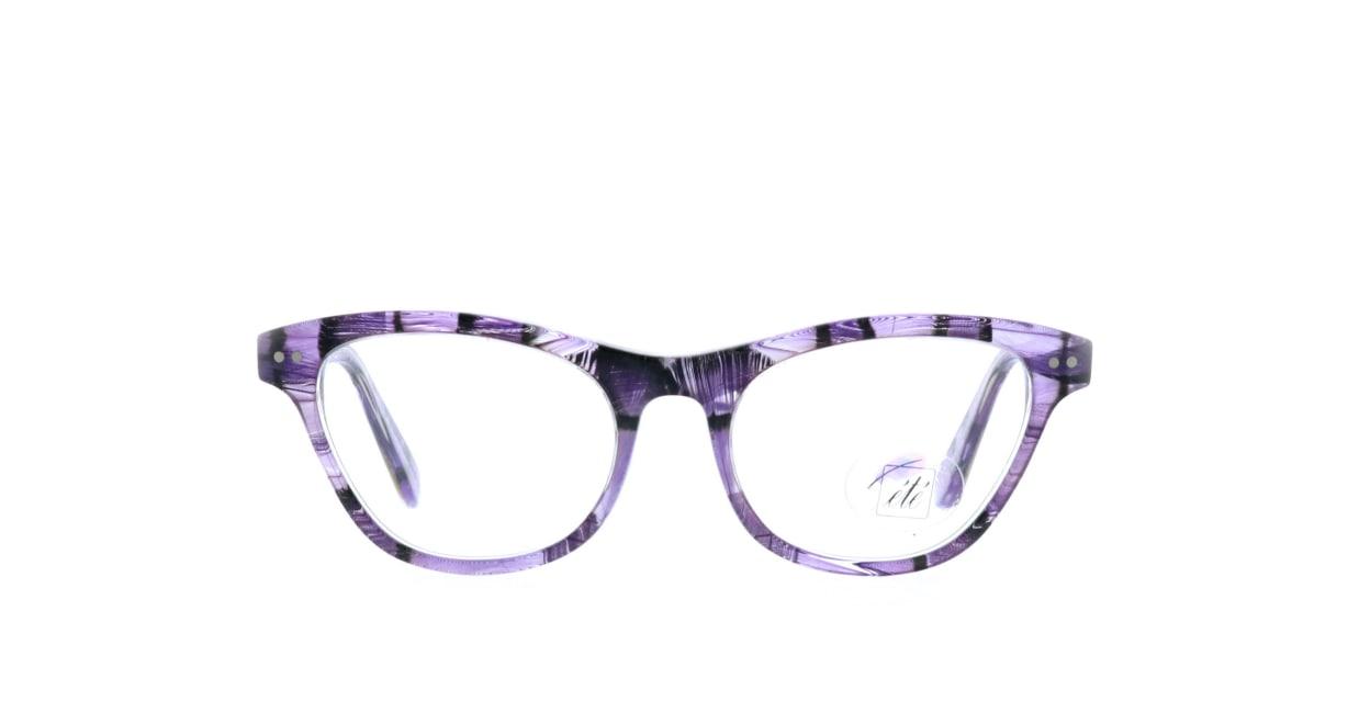 エテ agde-violetto [フォックス/紫]