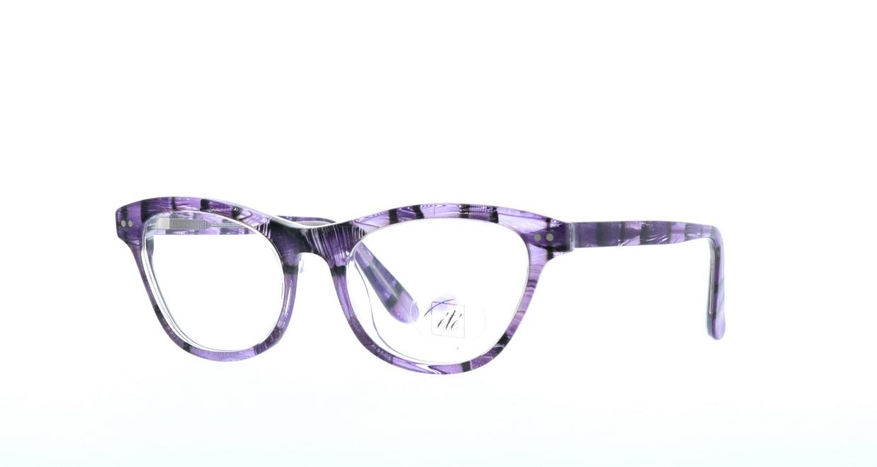 エテ agde-violetto [フォックス/紫]  1