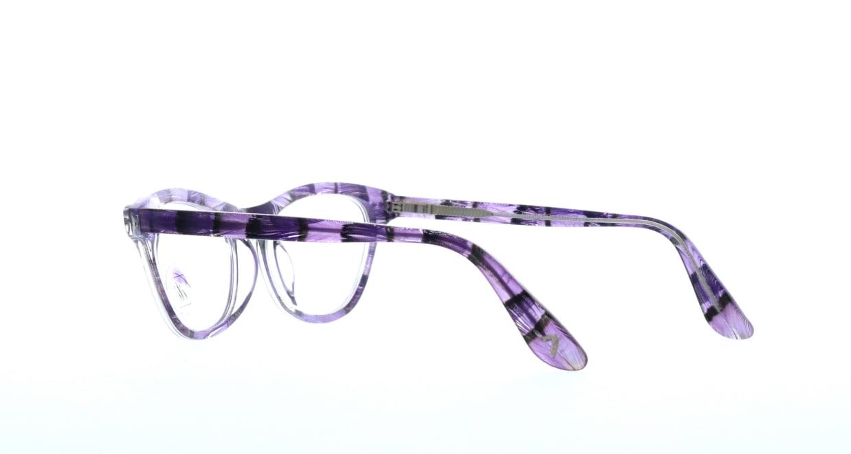 エテ agde-violetto [フォックス/紫]  3