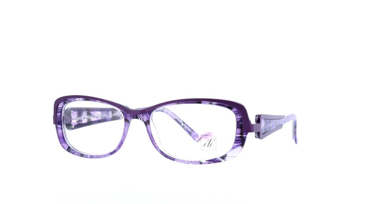 エテ grans-violetto [ウェリントン/紫]  1