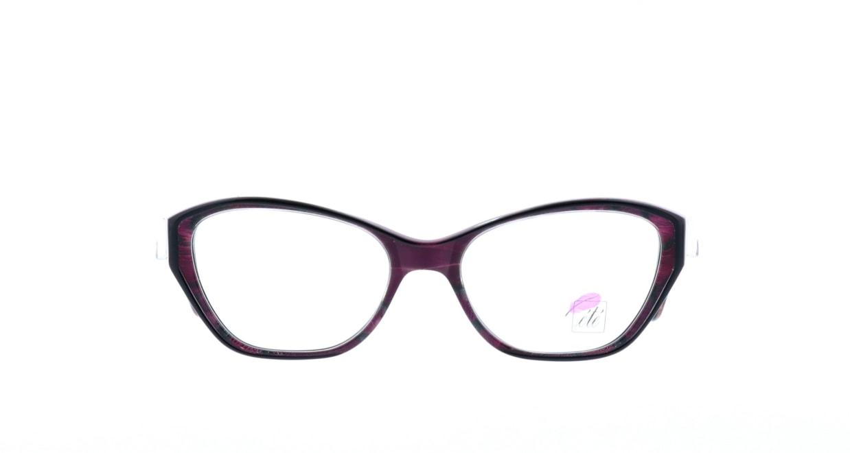 エテ lazer-malabar [フォックス/紫]